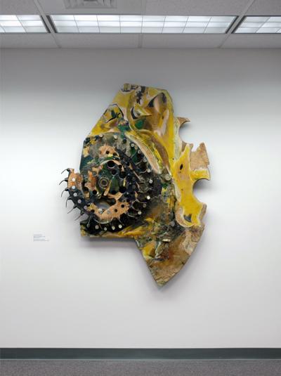 cass corridor culture - university art collection